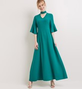 Promod Long 'necklace' dress