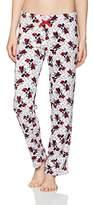 Disney Women's Minnie Pyjama Bottoms