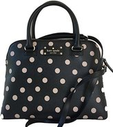Kate Spade Wellesley Printed Small Rachelle Satchel Handbag Purse