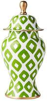 Dana Gibson Baratta in Green Ginger Jar - Small
