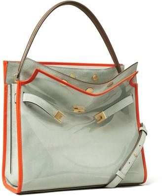 Tory Burch Lee Radziwill Double Bag