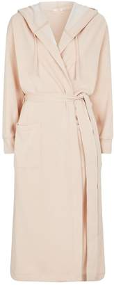 Eberjey Hooded Robe