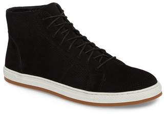 English Laundry Windsor Perforated High Top Sneaker