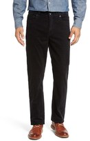 Cutter & Buck Men's Big & Tall 'Greenwood' Stretch Corduroy Pants