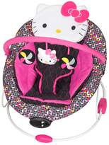Baby Trend Hello Kitty Pin Wheel Trend Bouncer