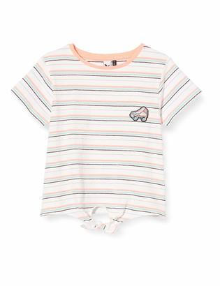3 Pommes Girl's 3q10134 Tee Shirt T