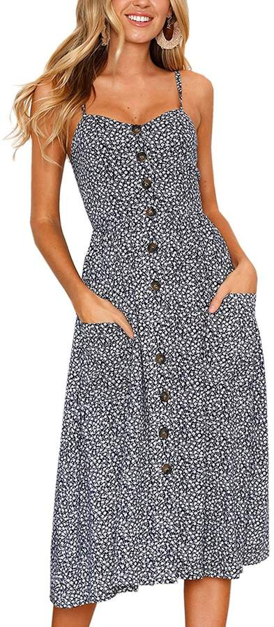 03730293450 Midi Dresses For Young Teens - ShopStyle Canada