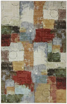 Mohawk Home Strata Gypsy Patchwork Printed Rectangular Rugs