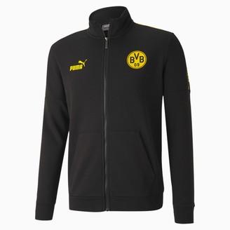Puma BVB ftblCulture Men's Track Jacket