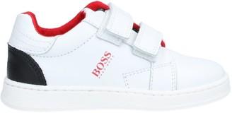 HUGO BOSS Low-tops & sneakers