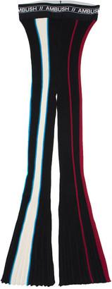 Ambush Ribbed Knit Pants