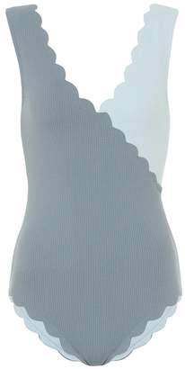 Marysia Swim Canyon Point one-piece swimsuit