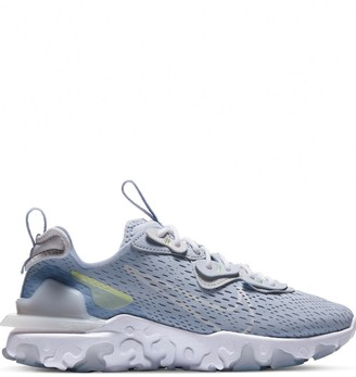 Nike React Element 55 white and lilac
