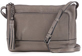 Cole Haan Pinch Tasseled Cross-Body Bag