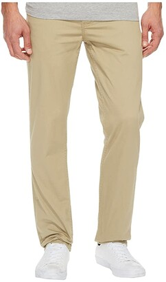 Dickies X-Series Flex Twill Slim Fit Jeans (Rinsed Desert Sand) Men's Jeans