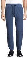 Save Khaki Supima Fleece Cotton Sweatpants