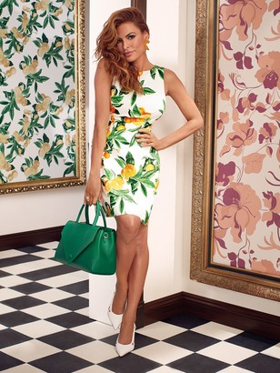 New York & Co. Maria Dress - Eva Mendes Collection