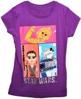 Star Wars Girls Graphic Tee