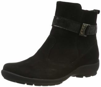 Waldläufer Women's Holma Ankle Boots
