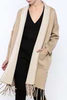 Babel Fair Sweater Coat