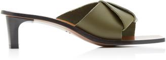ATP ATELIER Ostuni Leather Sandals
