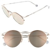 Christian Dior Women's Origin 53Mm Sunglasses - Cold/ Copper