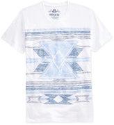 American Rag Men's Adobo Graphic-Print V-Neck T-Shirt, Only at Macy's