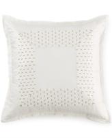 "Hotel Collection Finest Lancel 20"" Square Decorative Pillow"