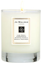 Jo Malone TM) 'Lime Basil & Mandarin' Scented Travel Candle