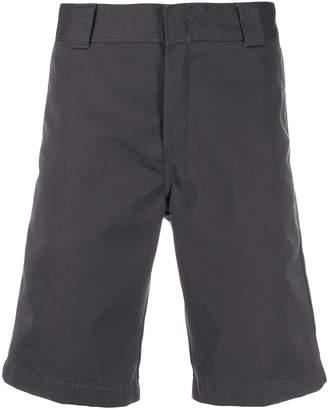 Carhartt WIP knee-high bermuda shorts
