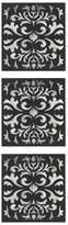 Umbra Myriad Patterned Wall Tiles