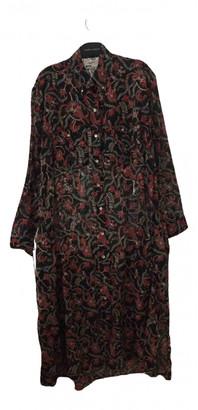 Etoile Isabel Marant Multicolour Cotton Dresses