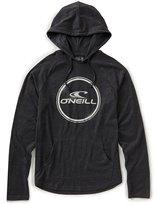 O'Neill Weddle Hooded Lightweight Pullover