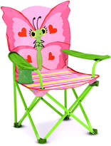 Melissa & Doug Kids Toy, Bella Butterfly Chair
