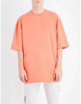 Yeezy Oversized Cotton T-shirt