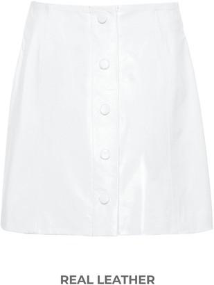 8 By YOOX Mini skirts