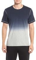 Daniel Buchler Men's Ombre Peruvian Pima Cotton T-Shirt