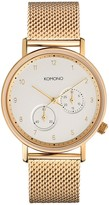 Komono Wrist watches - Item 58035793