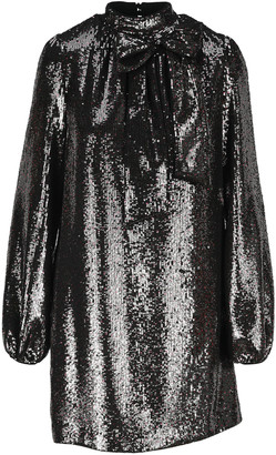 N°21 N21 Sequin Mini Dress