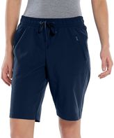 Tek Gear Women's On the Go Core Woven Bermuda Shorts