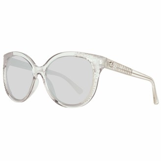 GUESS Women's Sonnenbrille Gu7402 26C 57 Sunglasses