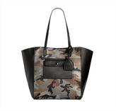Danielle Nicole Carson Tote Camo Bag