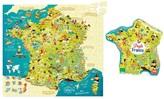 Vilac The wonders of France Puzzle