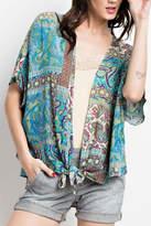 Easel The Bold Kimono