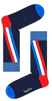 Happy Socks Retro Stripe Socks