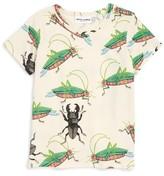 Mini Rodini Boy's Insects T-Shirt
