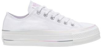 Converse CTAS Lift Ox 566355C White Sneaker