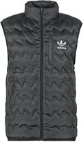 Adidas Originals Waistcoat Black