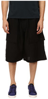 Yohji Yamamoto Resort Shorts