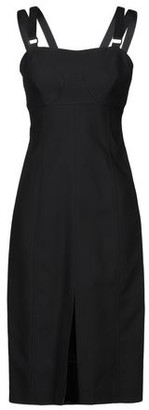 Proenza Schouler Knee-length dress